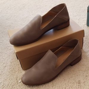 Lucky Brand Cahill flats/ mules